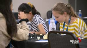 National Youth Chess Championship