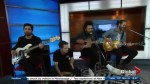 Texas King perform 'Boomerang' on The Morning Show