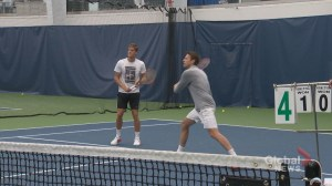 New Alberta tennis centre in Calgary impresses top ATP pros