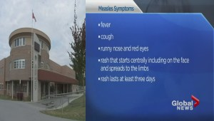 BC Ferries passengers warned about possible measles exposure in August