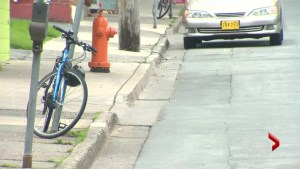 Construction on Halifax bike lanes about to begin