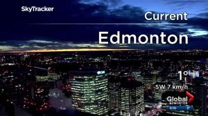 Global News at 5 Edmonton: Nov 29