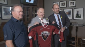 Vancouver Giants announce new general manager
