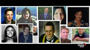 Unforgotten video series highlights Nova Scotia's cold cases