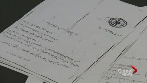 Leaked ISIS documents suggest collusion with Syrian regime