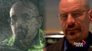 Burnaby bus driver resembles Breaking Bad's Walter White