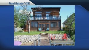 Real Estate YXE: buying a resort property