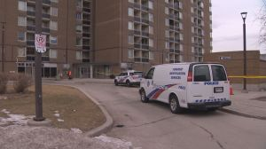 Toronto Police consider death of woman at Pelham Park apartment a homicide
