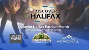 Discover Halifax Fashion Month