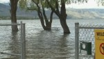 Local state of emergency declared in Osoyoos as lake quickly rises to flood levels