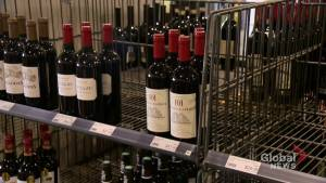 Pil Country or Pino Country: Sask. wine sales surge