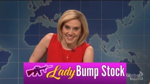 Laura Ingraham joins SNL's Weekend Update to tout new advertisers