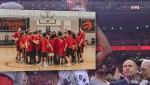 Raptors' championship season began in Burnaby, B.C.