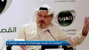 Has Canada been too cautious with its response to the Khashoggi murder?