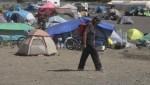 B.C. Supreme Court orders Saanich tent city dismantled
