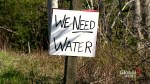 Ottawa commits funds to Harrietsfield water project