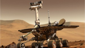 Mission over: NASA says goodbye to its 'Opportunity' Mars rover