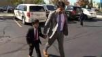 No Fly List Kids families demand a Canadian redress system