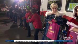 Global Calgary's 2017 Morning of Giving