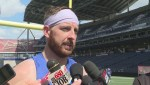 RAW: Blue Bombers Matt Nichols – Aug. 21