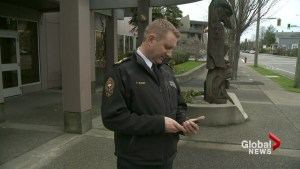 External investigation ordered into conduct of Victoria's police chief