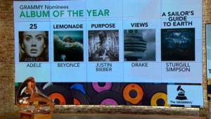 Grammy nominations 2017: Justin Bieber, Drake lead Canadian charge at music awards
