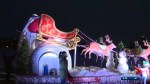 Preview of Winnipeg's Santa Claus Parade and new float