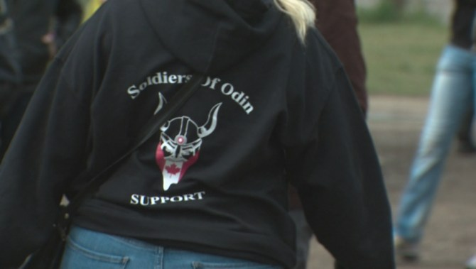 Royal Canadian Legion issues directive after Soldiers of Odin event held at Alberta legion