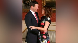 Princess Eugenie is getting married in 2018
