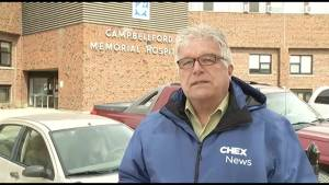 Influenza outbreak declared over at Campbellford Memorial hospital