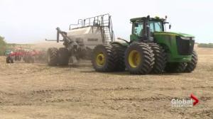Your Agriculture: improving grain transportation