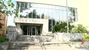 Saskatoon court rules against self-proclaimed 'justice advocate'