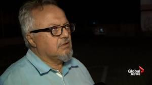 Witness describes seeing Danforth gunman 'execute' woman point blank