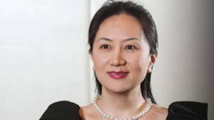 Arguments over Huawei CFO's extradition to U.S. to proceed