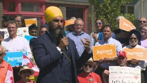 Federal NDP Leader Jagmeet Singh's journey to be elected as MP