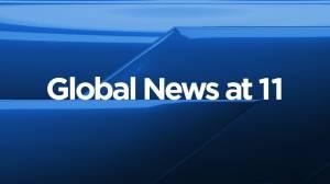 Global News at 11: Nov 29