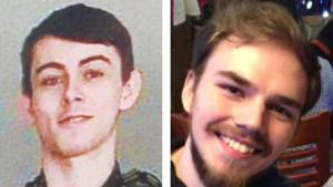 Missing teens now suspects in northern B.C. homicides