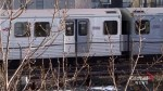 Screeching TTC subway noise poses hearing loss risk, surgeon says