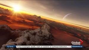 Contest sees Canadians invited to name star and exoplanet