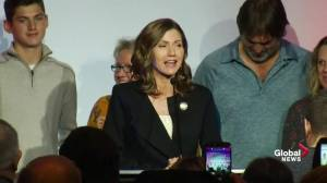 Midterm Elections: Republican Kristi Noem makes history as first female governor of South Dakota
