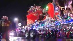 The Morning Show has a preview of the 2018 Kingston Santa Parade