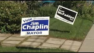 Cavan Monaghan Mayor candidates