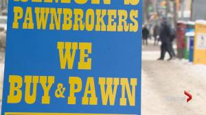 Police association says repealing and not replacing Pawnbrokers Act sends 'wrong message' to thieves