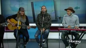 Dirty Heads perform their hit 'Vacation'