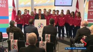 Edmonton officially a candidate city to host 2026 World Cup (01:30)