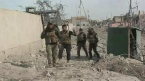 Iraqi military retakes Ramadi from Islamic State in multi-day offensive