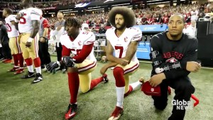 NFL issues strict anthem policy after years of kneeling protests