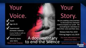 Manitoba launches Domestic Violence Youth Media Contest
