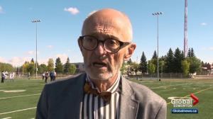 Global Edmonton MVP: Larry Olexiuk