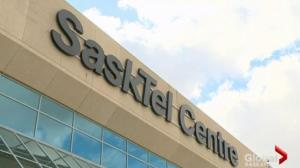 Upcoming events at SaskTel Centre